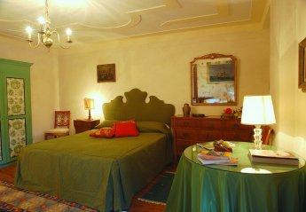 Apartment in Italy, Levada