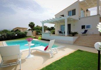 Villa in Alcamo, Sicily
