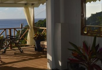 Cottage in Picard, Portsmouth, Dominica