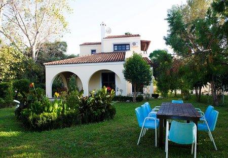 Villa in Acharavi, Corfu