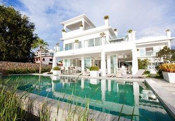 Villa in Sattahip, Thailand