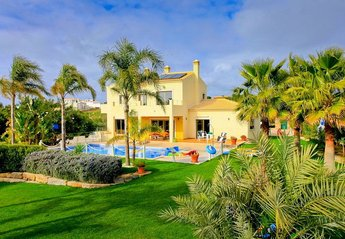 Villa in Cerro de Águia, Algarve