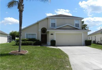 House in Esprit, Florida