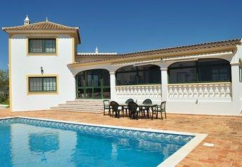 Villa in Funchais, Algarve