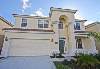 Villa in Windsor Hills, Florida