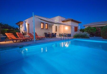 Villa in Aphrodite Hills, Cyprus