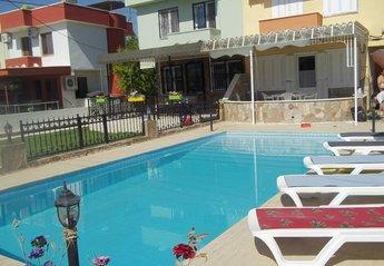 Villa in Silver Sand Beach, Turkey