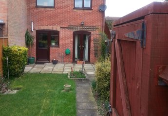 Town House in Chingford Green, London