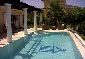 Villa in Sogucak, Turkey