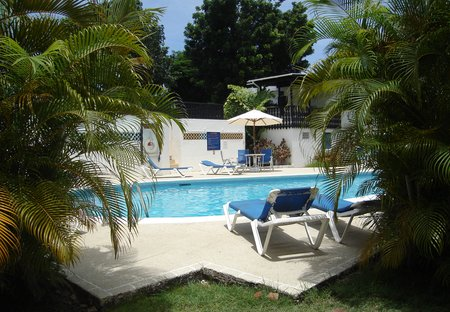 Apartment in Rockley, Barbados