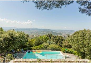 Villa in Corciano, Italy