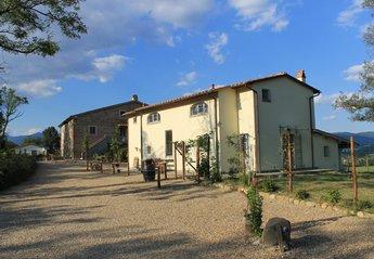 Farm House in Pergine Valdarno, Italy