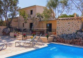 Villa in Costitx, Majorca