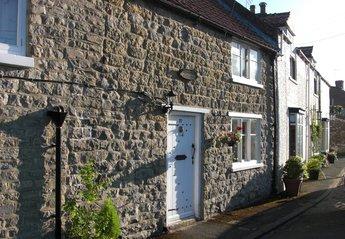 Cottage in Kirkbymoorside, England