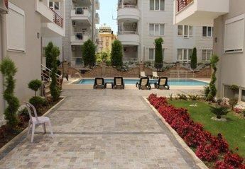 Apartment in Turkey, Oba