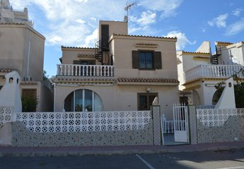Town House in Cabo Cervera-Playa La Mata, Spain