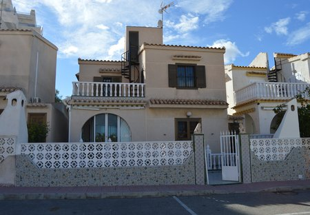 Town House in Cabo Cervera-Playa La Mata, Spain
