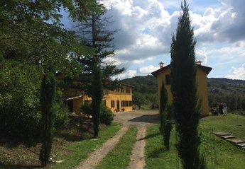 Villa in Italy, Vergato