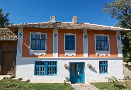 Farm House in Palamartsa, Bulgaria