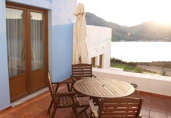 Villa in Tilos, Greece: OLYMPUS DIGITAL CAMERA