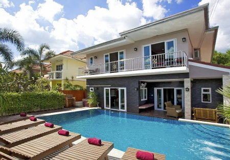 Villa in Central Pattaya, Pattaya