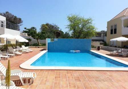 Apartment in Cabanas, Algarve