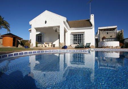 Villa in Zahora, Spain