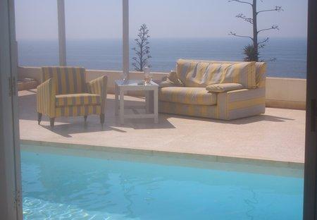Villa in Sidi Ifni, Morocco