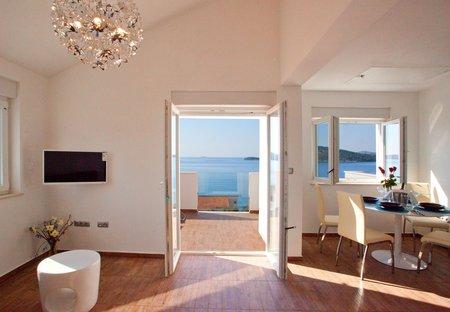 Penthouse Apartment in Ražanj, Croatia