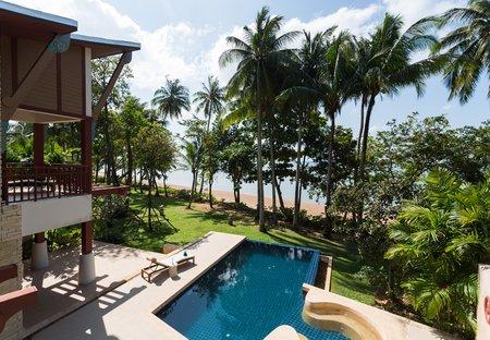 Villa in Ao Nam Mao, Thailand