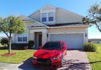 House in Marbella North, Florida