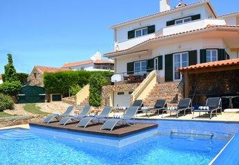 Villa in Biscaia, Lisbon Metropolitan Area