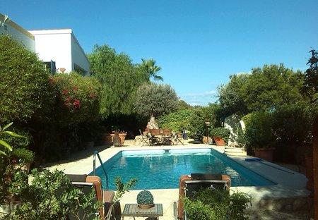 Villa in El Planet, Spain