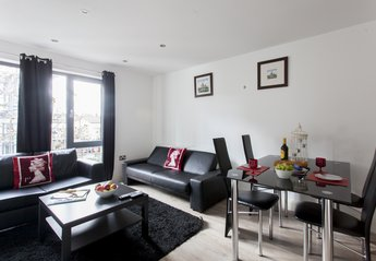 Apartments In London Bridge Holiday Rentals London Bridge - London bridge apartments