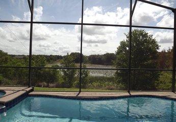 House in Bridgeford Crossing, Florida