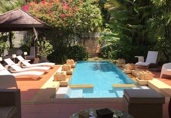 Villa in Thailand, Bang Tao Beach