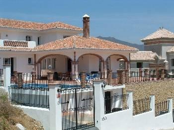 Villa To Rent In La Cala Golf Resort Spain With Private