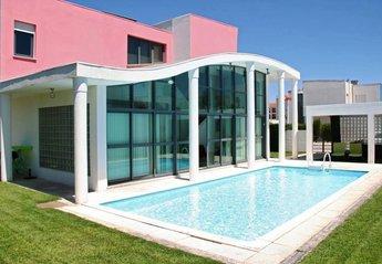 Villa in Quinta do Anjo, Lisbon Metropolitan Area