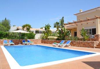 Villa in Salicos, Algarve