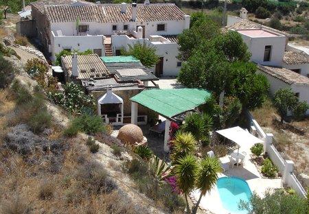 Cottage in Los Monicos, Spain