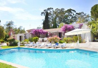 Villa in Portugal, Quinta da Balaia