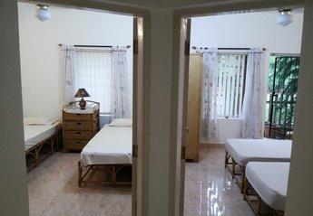 Apartment in Benaulim, India