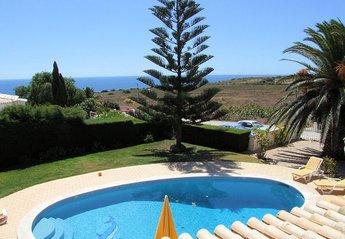 Villa in Cama da Vaca, Algarve