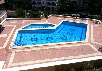Apartment in Cala Lliteres, Majorca
