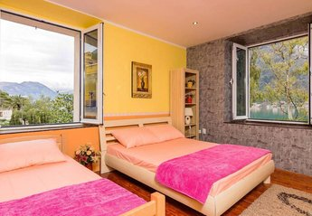 Villa in Dobrota, Montenegro