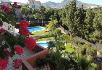Apartment in Torrequebrada, Spain