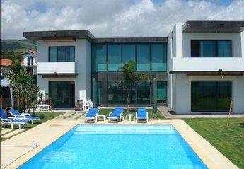 Villa in Portugal, Ribeira das Tainhas