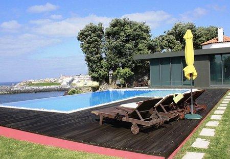 Villa in Ribeira das Tainhas, Azores