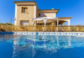 Villa in Pla de Son Nebot, Majorca