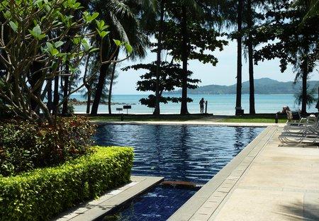 Apartment in Bang Tao Beach, Phuket